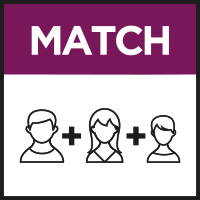 MATCH M+L+K