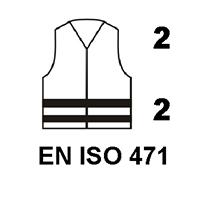 EN ISO 471 Cl. 2/2