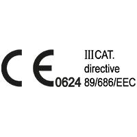 CE 0624 -  III° Categoria