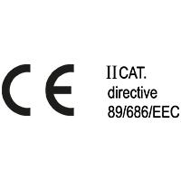 CE Cat.II°