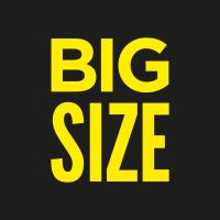 BIG SIZE