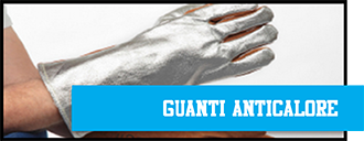 GUANTI ANTICALORE