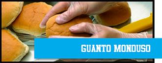 GUANTO MONOUSO