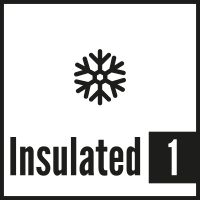 INSULATED 1