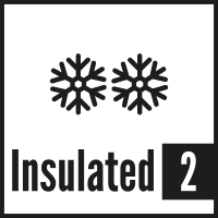 INSULATED 2