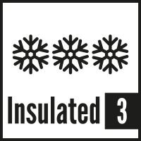 INSULATED 3