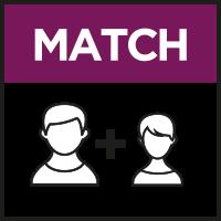 MATCH M+K