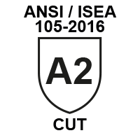 ANSI ISEA 105-2016 CUT A2