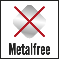 METALFREE