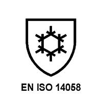 EN ISO 14058 - PITTOGRAMMA
