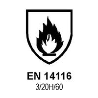 EN 14116 3/20H/60