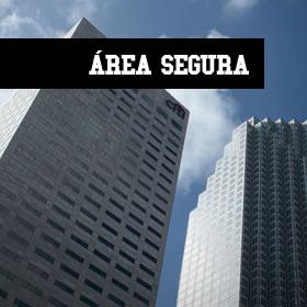 área segura
